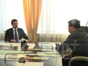 Perspectivas de cooperación entre Vietnam y Rusia en construcción naval