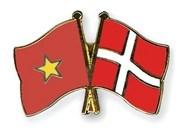 Viceprimer ministro vietnamita resalta importancia de nexos con Dinamarca