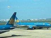 Vietnam ratifica acuerdos de cooperación aérea con Turquía y Nueva Zelanda