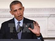 """Obama: China recurre al viejo estilo de """"la fuerza hace el derecho"""""""