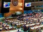 Vietnam trabajará con PNUD para hacer reales objetivos de desarrollo sostenible