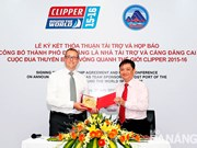 Debaten oportunidades de cooperación entre Da Nang y socios de Clipper Ventures