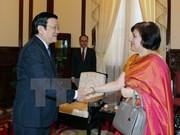 Comprometido Vietnam a facilitar inversiones de India en el país