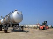 Vietnam envía equipos de alta tecnología a Turquía