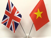 Vietnam y Reino Unido intensifican cooperación en educación