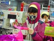 Experto británico: TPP ayudará a impulsar exportaciones textiles de Vietnam