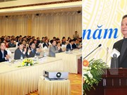Premier urge acelerar reformas institucionales para elevar competitividad nacional