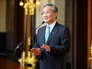 Tailandia y Camboya reiteran respaldo mutuo en foro de la ONU