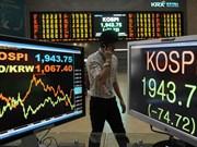 Vietnam comprará sistema de transacción bursátil sudcoreana