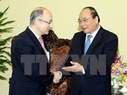 Fomentan la cooperación educativa entre Vietnam y localidad alemana