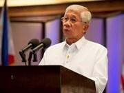 Japón y Filipinas firman acuerdos de transferencia de equipos de defensa