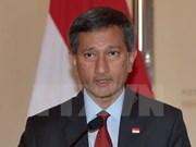Singapur y China buscan soluciones para disminuir controversias en Mar del Este