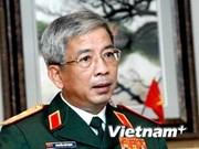 Vietnam y Singapur acordaron ampliar cooperación de defensa