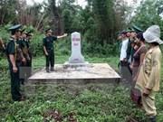 Vietnam y Laos conciertan planes para la gestión de la frontera común en 2016