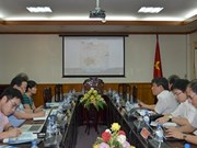 Empresa sudcoreana construirá fábrica de utensilios domésticos en Ha Nam