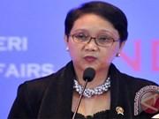 Indonesia alienta a ASEAN a proteger a los trabajadores migrantes
