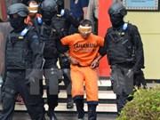 Detienen a otros sospechosos de ataques terroristas en Yakarta