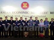 Inauguran conferencia de ministros de Economía de ASEAN en Tailandia