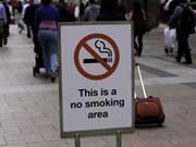 Camboya prohíbe fumar en sitios públicos