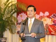 Impactos del cambio climático en DD.HH. - gran preocupación de Vietnam