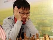 Concurso de ajedrez HDBank reunirá a 180 jugadores de 16 países
