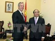 Visita de Obama contribuirá a elevar los nexos, expresa viceprimer vietnamita