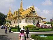 Malaysia aspira a ser destino principal de turistas camboyanos
