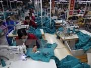 Vietnam planea aumentar 10 por ciento del valor de exportaciones