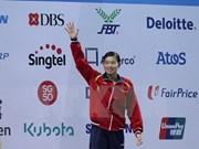 Obtiene Vietnam otro boleto para Juegos Olímpicos 2016 en natación