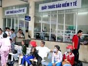 Ciudad Ho Chi Minh se enfrasca en aliviar sobrecarga en hospitales