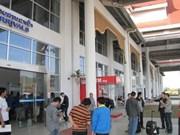 Estados Unidos emite alerta de viaje en Laos