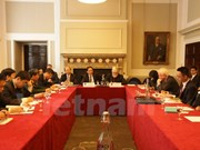 Vietnam prioriza integración internacional en política exterior