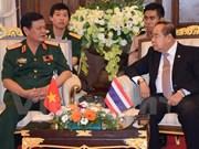 Vietnam y Tailandia cooperan en búsqueda de restos de combatientes de guerra