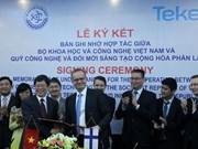 Vietnam y Finlandia fortalecen cooperación en la tecnología