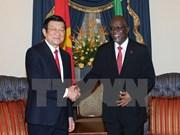 Vietnam – Tanzania buscan renovar nexos tradicionales de amistad y cooperación