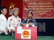 Elecciones parlamentarias vietnamitas: Aumenta número de autocandidaturas