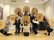 Celebrarán festival de cultura vietnamita en Reino Unido