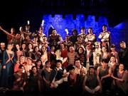 "Artistas vietnamitas interpretarán ""Hamlet"" en Singapur"