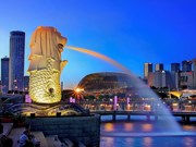 Singapur: ciudad más costosa del mundo por tres años consecutivos