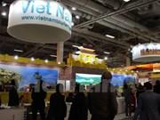 Vietnam promueve turismo en feria internacional en Berlín