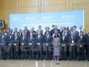 Reafirma Vietnam compromiso de coordinar con FAO en garantía de seguridad alimentari
