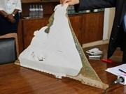 Más posibles restos del MH370 encontrados en Mozambique