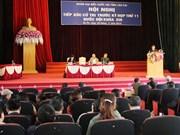 Continúan contactos electorales en localidades vietnamitas