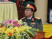Participa Vietnam en conferencia de jefes de las fuerzas armadas de ASEAN