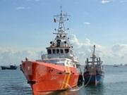 Programa en honor del espíritu vietnamita en defensa de mares e islas