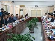 Celebrarán conferencia de cooperación entre localidades de Vietnam y Francia