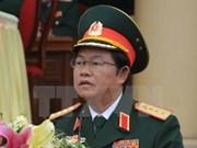 Vietnam por fortalecer nexos en defensa con Laos, Filipinas, Myanmar y Brunei
