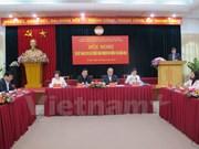 Vietnam estimula el consumo de productos nacionales