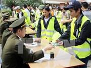 Vietnam por aplicar memorando en el sector de trabajo con Malasia