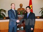 Vietnam y Rusia realzan papel de leyes globales en solución de problemas regionales